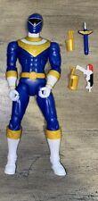 power rangers legacy zeo blue ranger