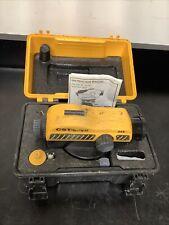 Cstberger 24x Automatic Construction Pal Series Level Leveler With Case