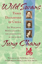 Wild Swans: Three Daughters of China, Jung Chang,  Book