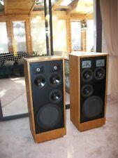 POLK SDA2  STEREO Loudspeaker Pair SDA 2