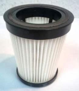 Filter für DIRT DEVIL 2881001 für Centrino Cleancontrol,M2881,M2009,M2013