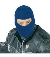Sottocasco integrale blu per motociclisti In Gore-Tex Traspirabile Impermeabile