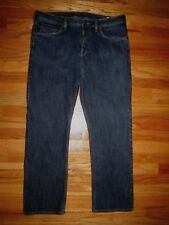 Buffalo David Bitten 36X31 act. measure Driven-X Str. Stretch Jean (photo # 6235