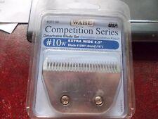 Cuchillas De Corte Ovejas competencia Serie