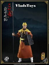 303TOYS 1/6 Three Kingdoms Yellow Turban Rebellion Spear #310 USA Dealer