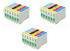 18 INKS->R265 R285 R360 RX560 RX585 RX595 RX680 RX685 P50 PX650 PX660 PX700W