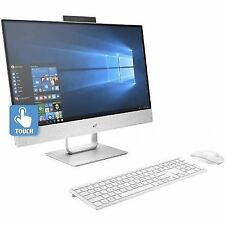 HP Pavilion 24 All-in-one Touch PC 24-xa0053w I5 8400t 16gb Intel OPTANE 1tb HDD