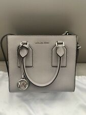 MICHAEL KORS SELBY MEDIUM SATCHEL (with Free MK Phone Wallet!)