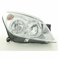 VAUXHALL ASTRA MK5 6/2007-4/2010 HEADLIGHT HEADLAMP DRIVERS SIDE RIGHT