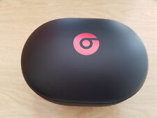 Genuinos Beats By Dr. Dre Studio Hard Shell Funda De Transporte