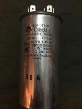Ge Cbb65A-1 60+12 250 Vac Dual Run Capacitor