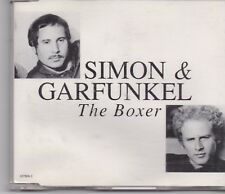 Simon&Garfunkel-The Boxer cd maxi single