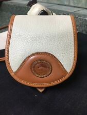 NWOT Vintage Dooney & Bourke Large Duck Small Crossbody Made In USA