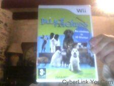Jeu Wii palace pour chiens