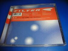 FILTER cd TITLE OF RECORD    free US shipping