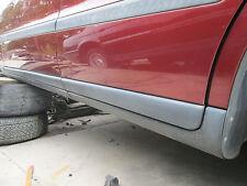 2001 2002 2003 2004 VOLVO S60 LEFT DRIVER SIDE SKIRT Rocker Panel