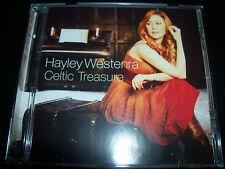 Hayley Westenra Celtic Treasure (Australia) CD- Like New