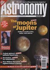 ASTRONOMY MAGAZINE - April 2010