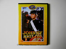 The Wonderful World of Disney JOHNNY SHILOH John Clem Civil War Movie on DVD