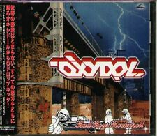 OXYDOL - BAD BOYS ROCK N'ROLL - Japan CD - NEW - J-POP - 7Tracks