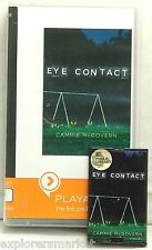 Eye Contact by Cammie McGovern PLAYAWAY AUDIOBOOK Unabridged