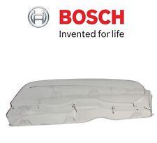 For BMW E46 323Ci 328Ci 330Ci Bosch Left Plastic Headlight Lens 63128382191
