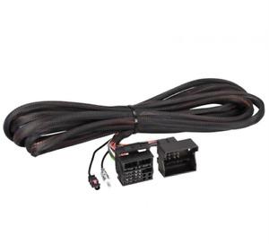 Extension Cable BMW Serie 3 5 7 X5 E46 E39 E53 BM54 Radio Replacement