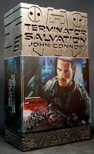 1/6 SCALE HOT TOYS TERMINATOR SALVATION JOHN CONNER