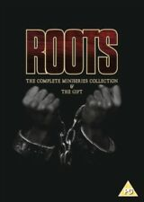 Roots - Complete Mini Series DVD NEW dvd (1000086841)
