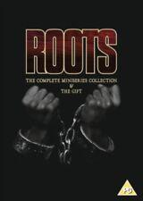 Roots - Complete Mini Serie DVD Neu DVD (1000086841)