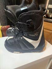 New listing Burton Coco Women's Snowboard Boots True Fit Imprint 1 Size 5.5
