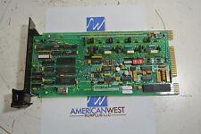 Ncis02 Bailey Network 90 Control I/O Slave Module Circuit Board Used