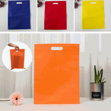 Non Woven Shopping Grocery Bag Handbag Tote Foldable Eco Supermarket Bag CA