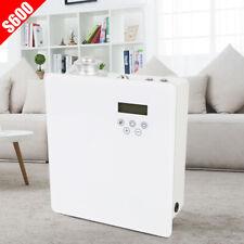 15W HVAC Scent Air Machine Scent Machine Home/Business Scenting No Water 150ml