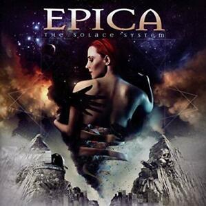 EPICA - SOLACE SYSTEM [CD]