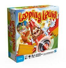 Spiel Looping Louie - Hasbro MB Spiele  - Brettspiel Kinder  NEU