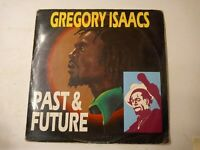 Gregory Isaacs ‎– Past & Future - Vinyl LP 1990