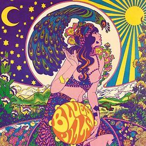 Blues Pills - Blues Pills- CD -New & Sealed - 1