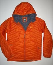 Under Armour Mens Cold Gear Reactor Insulated Fitted Hood Jacket Large $225