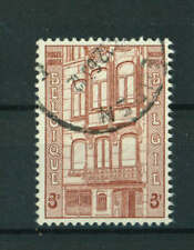 Belgium 1962 Birth Centenary of Victor Horta stamp. Used. Sg 1804