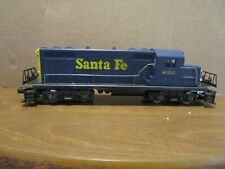 Lionel, Santa Fe, 8352, Diesel Locomotive, Runs Well, Complete