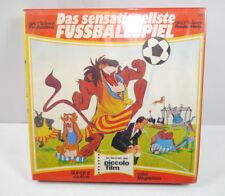 Das Sensationellste Soccer Super 8 ca.45m Color Disney Piccolo Z1 (K34)