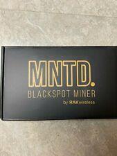 RAK MNTD Blackspot US915 HNT helium miner hotspot New ✔️ IN HAND✔️Fast Shipping