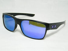 Oakley Two Face 9189 08 Sunglasses Scratched Lenses Frames Only