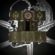 DAKHMA - Hamkar Atonement  Digipak CD + Booklet