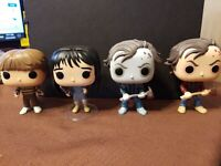 Funko Pop Horror Lot - The Shining Complete Set - Retired Vaulted OOB Chase