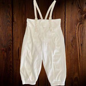 AF Absolute Fencing Gear Comfort 350N Level 1 Unisex Knicker Pants Size US 36
