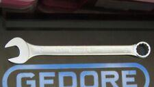 Gedore 13mm Combination Spanner, Chrome Vanadium, Germany