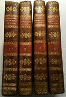 1830 CATECHISME DOGMATIQUE ET MORAL COUTURIER RELIGION DIEU CULTES LIVRES BOOKS
