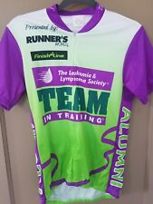 Club Cut BioDerm Cycling Jersey Size XS